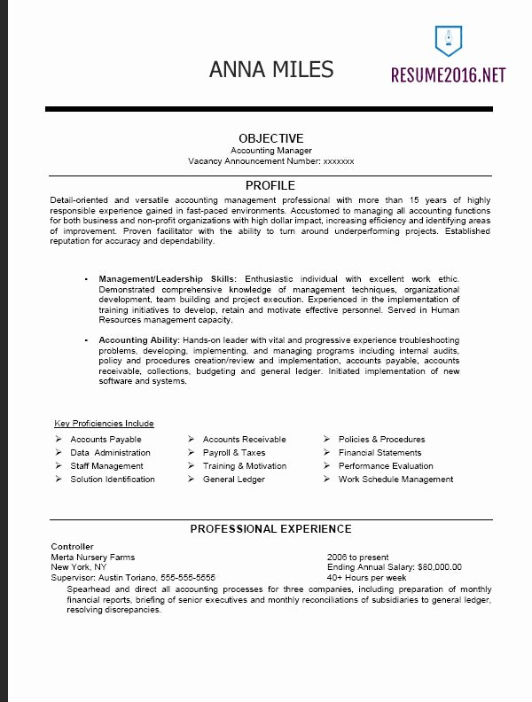 Resume Examples for Government Jobs Cover Letter Samples