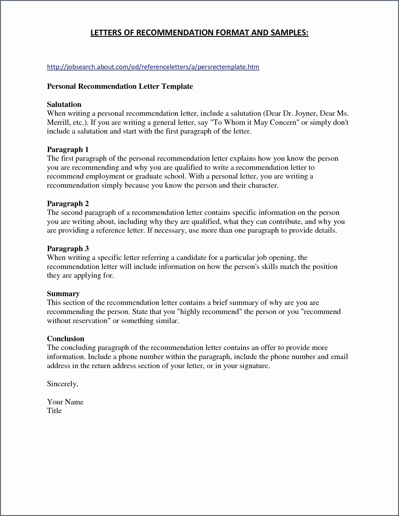 Resume Examples for Highschool Graduate
