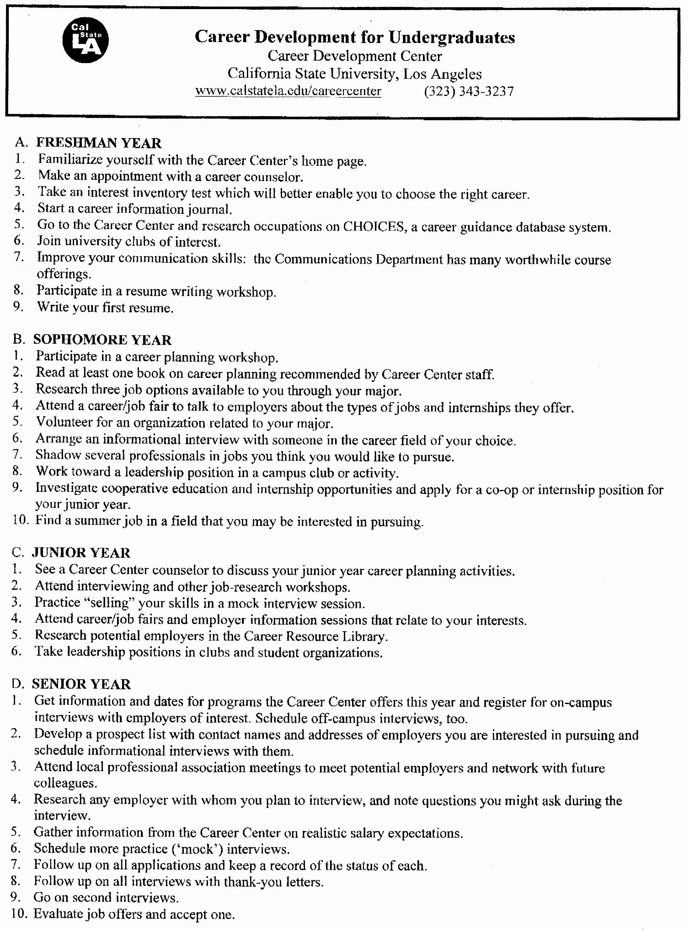 Resume for A College Student Internship Bongdaao