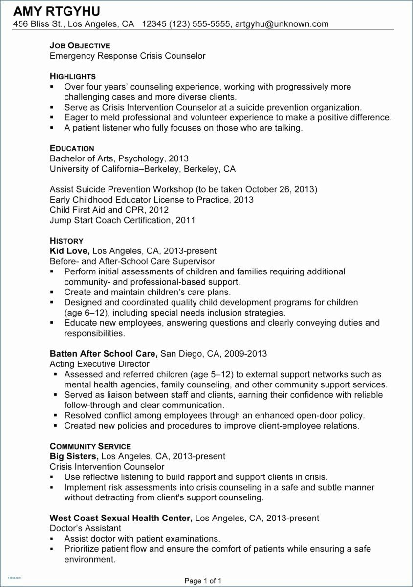 Resume for National Honor society Rn Resume Template