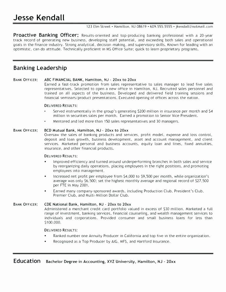Resume for Private Equity Private Equity Resume Unique