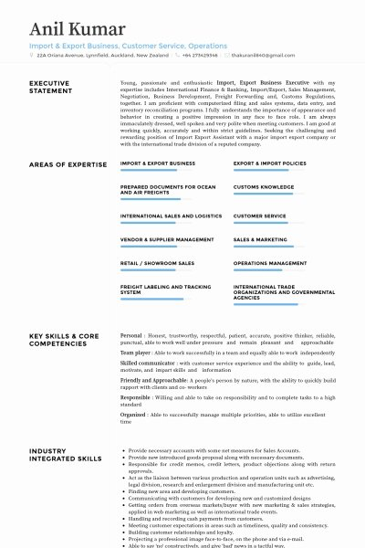 Resume for Technical Support Best Resume Gallery