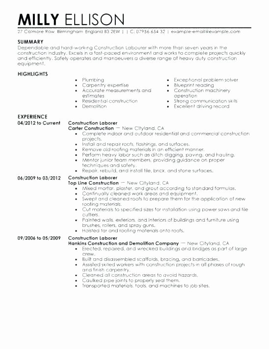 Resume for Teenager First Job Teenage Templates Template
