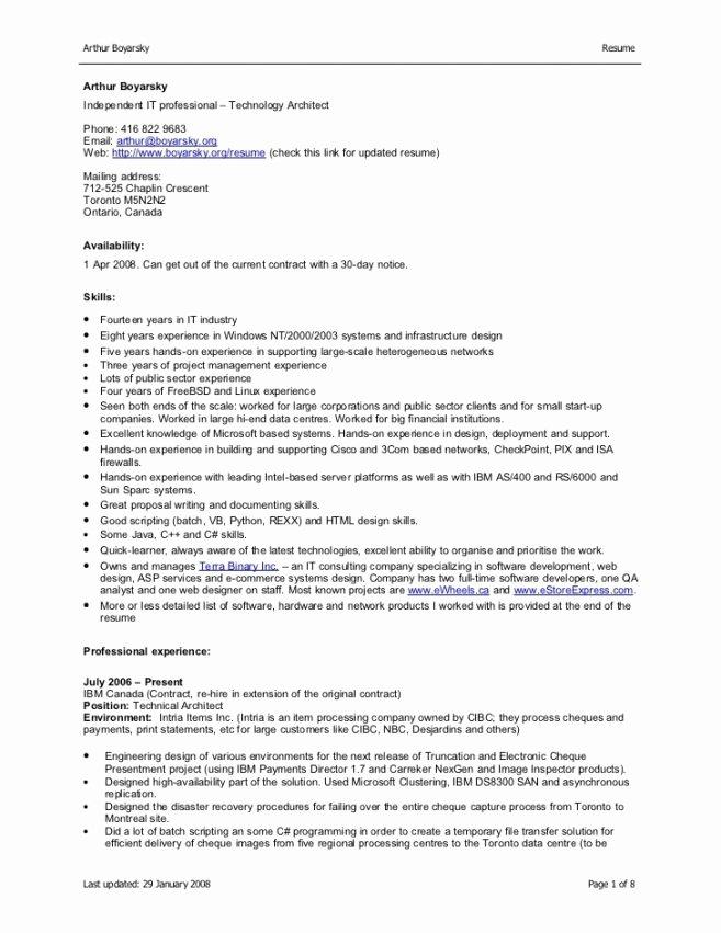 Resume format for Freshers In Ms Word Resume Sample Resume