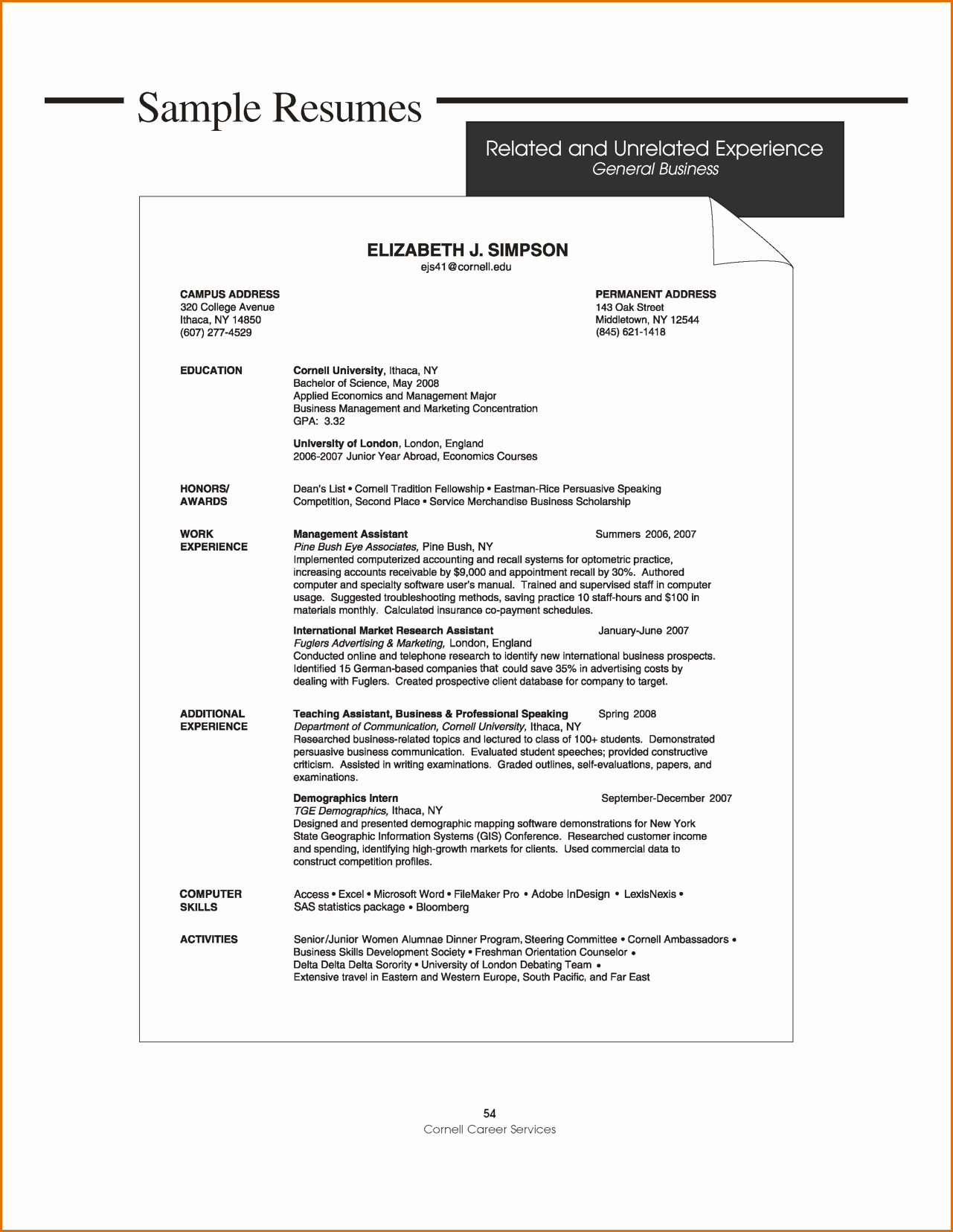 Resume General Labor Objective Examples Bongdaao