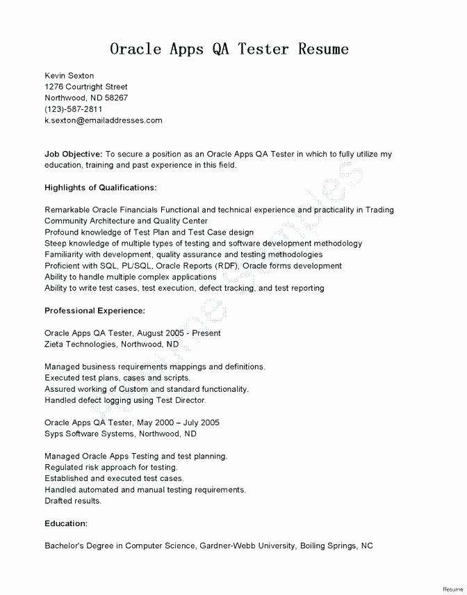 Resume Job Description Samples Resume Job Description