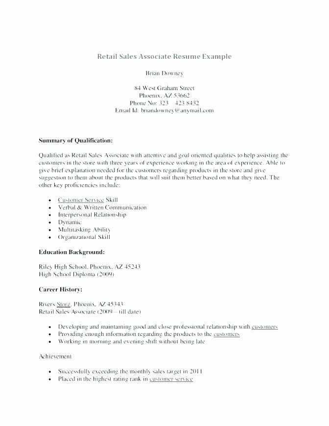 Resume Keywords for Project Manager Management Resume