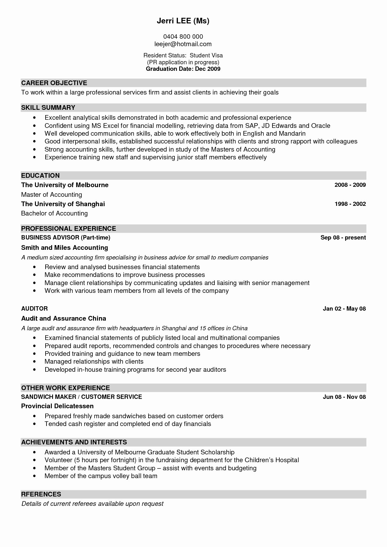 Resume Maker Free Download Windows 8 Sidemcicek