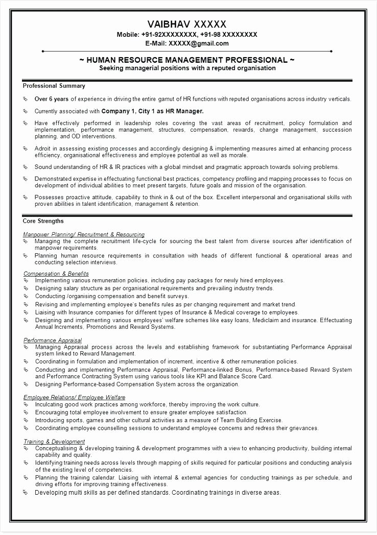 Resume Purpose Statement Resume 41 Unique Writing A Good