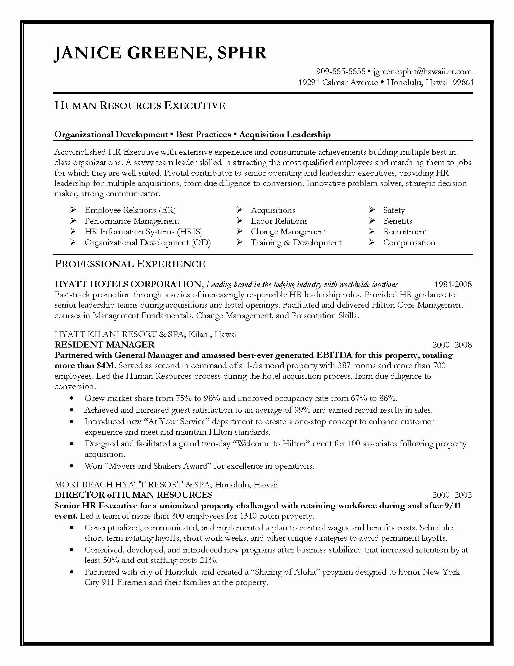 Resume Samples Program & Finance Manager Fp&a Devops Sample