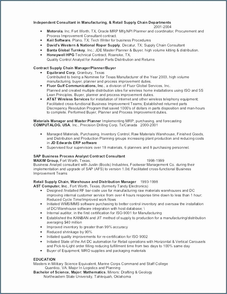 Resume Templates for Word Pad Luxury Resume Template