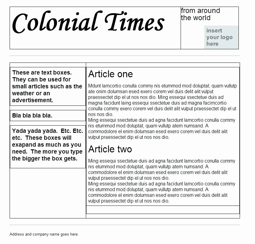 Resume Templates Google Template for Docs Free 1 Newspaper