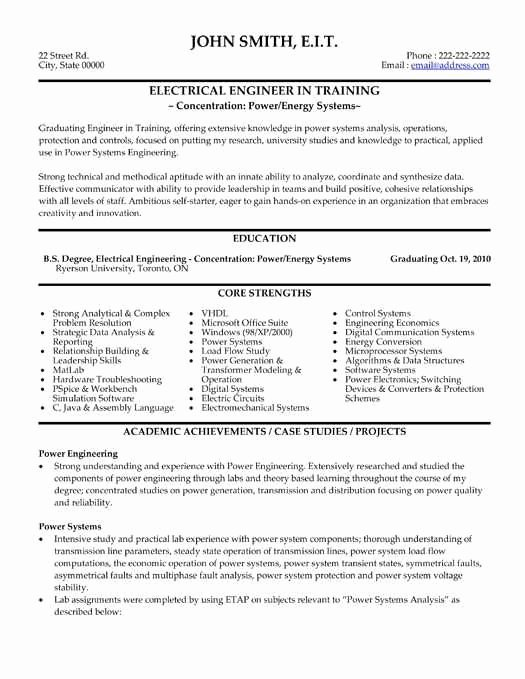 Resume Templates that Stand Out Elegant How to Write A