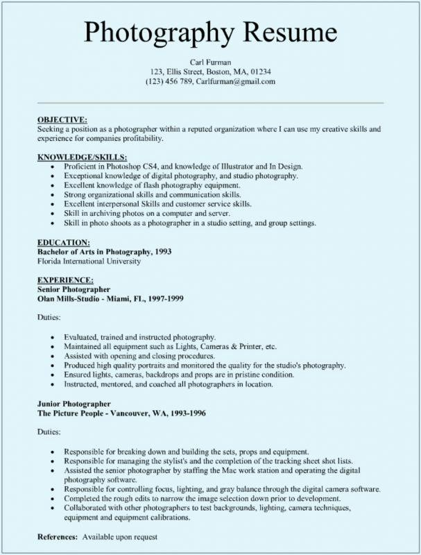 Resume Templates Word 2010