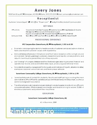 Resume to Hire Reviews – Putasgaefo