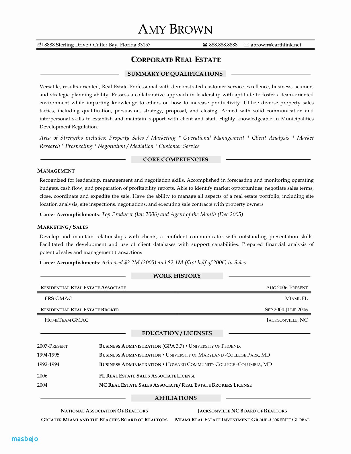 Resume Travel Agent Job Sample