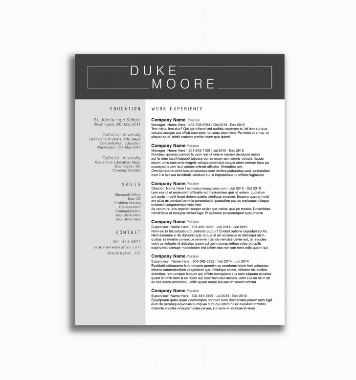 Resume Vs Cv Difference Talktomartyb