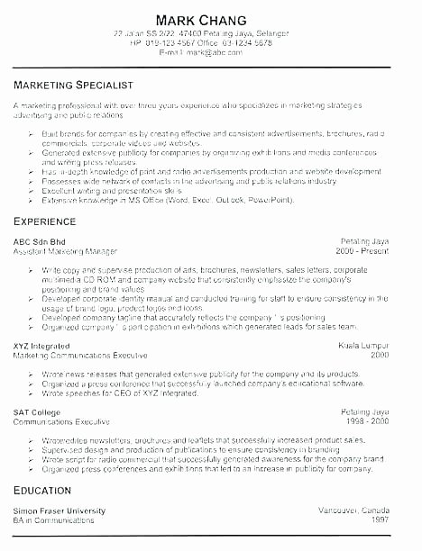 Resume Writing Line Free Resume Builder Free Download