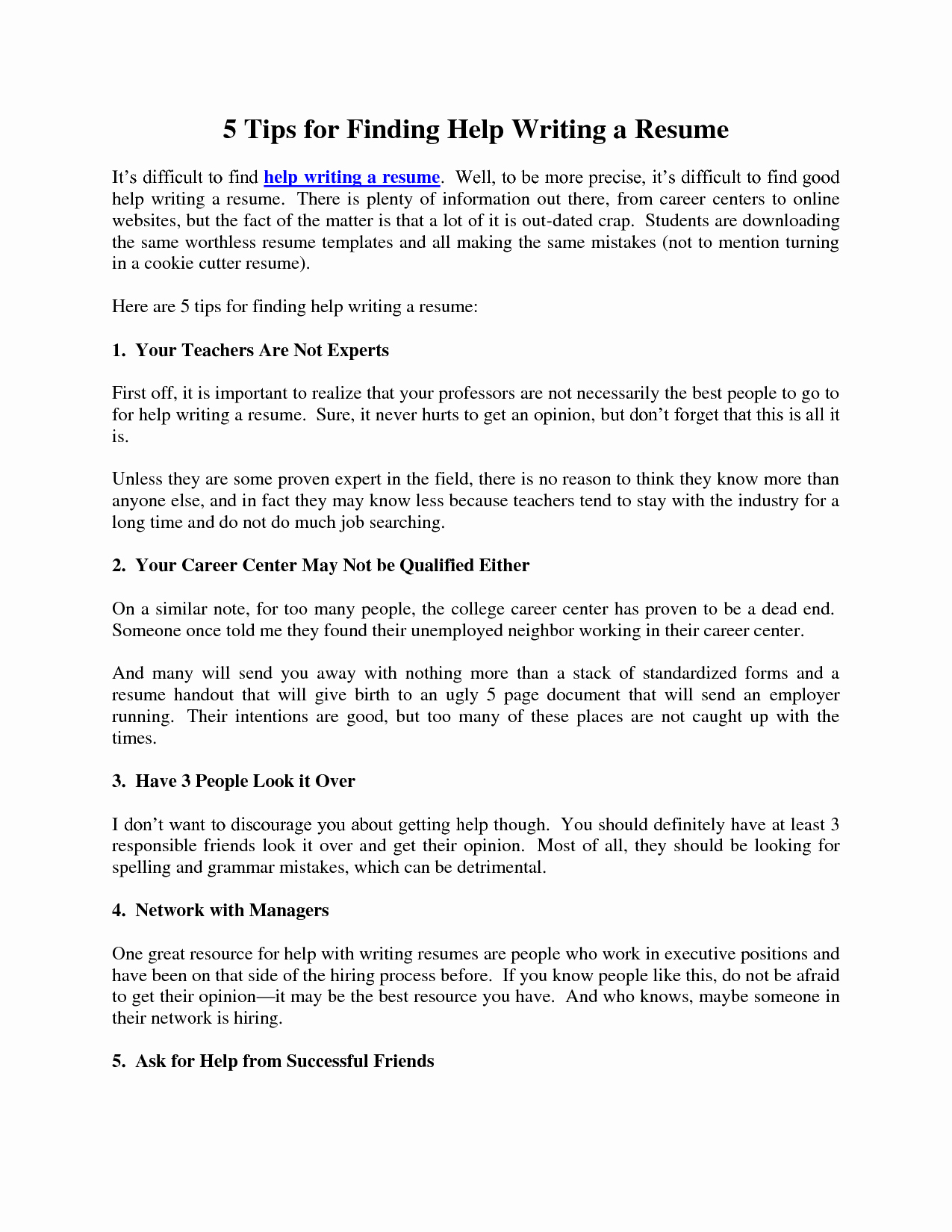 Resume Writing Professionals Professional Popular How to
