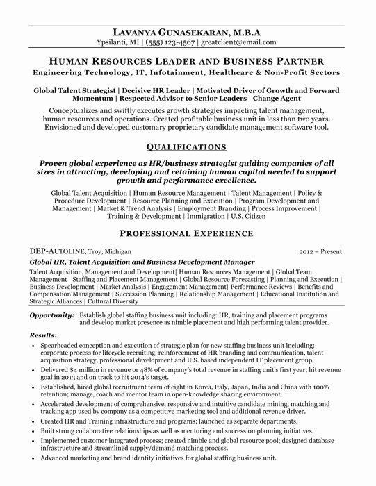 Resume Writing Resources