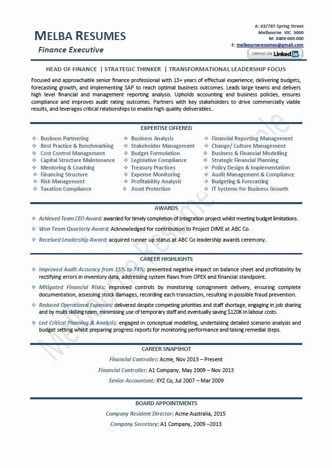 Resume Writing Service Australia Best Resume Gallery