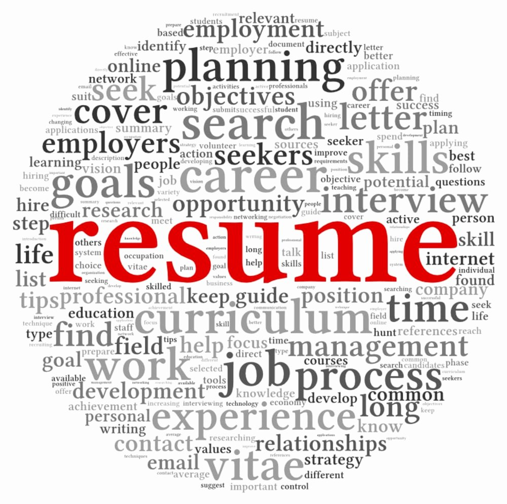 Resume Writing Services Ocean & Monmouth County Nj
