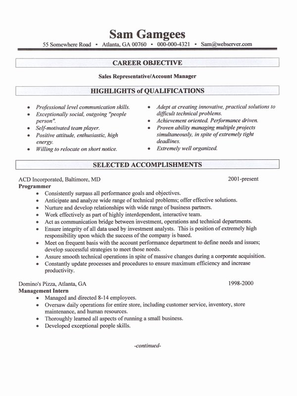 Resumes for Teachers Changing Careers Cover Letter