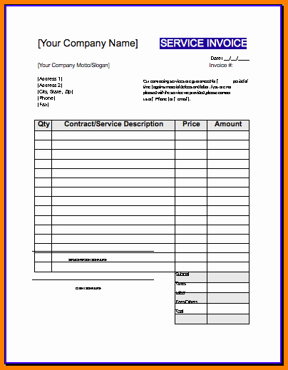 Roofing Receipt & 6 Roofing Invoice Templates Free S&le
