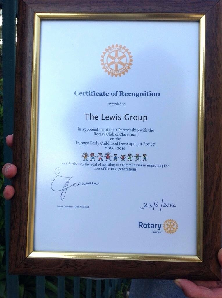 Rotary Club Certificate Template Membership Certificates