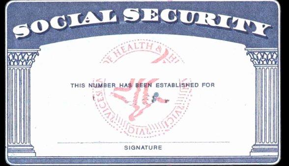 Safeguard Your social Security Number Munity
