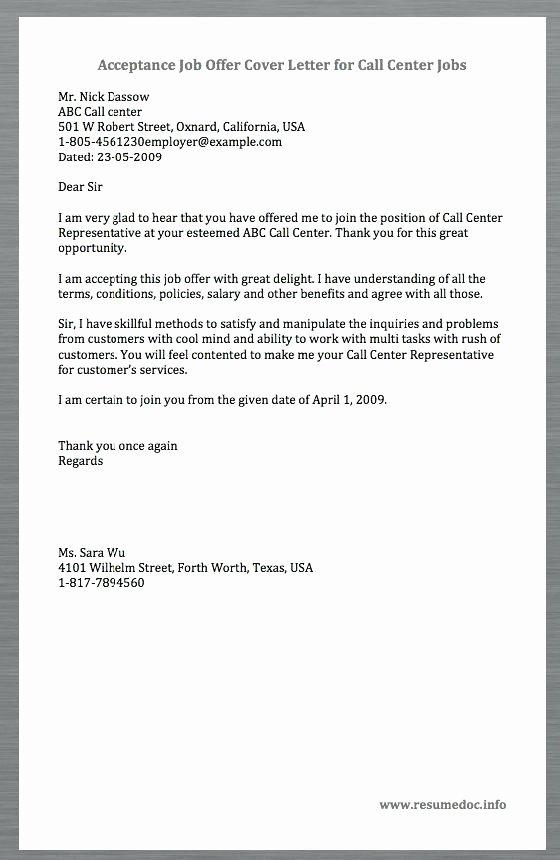 Salary Negotiation Letter Template Templatemonster