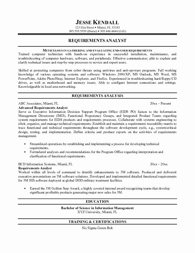 Salary Requirement In Resume Best Resume Collection