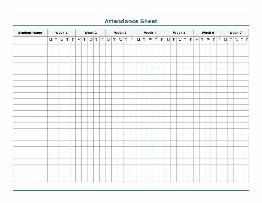 Sample Accounting Spreadsheet for Small Business Sample