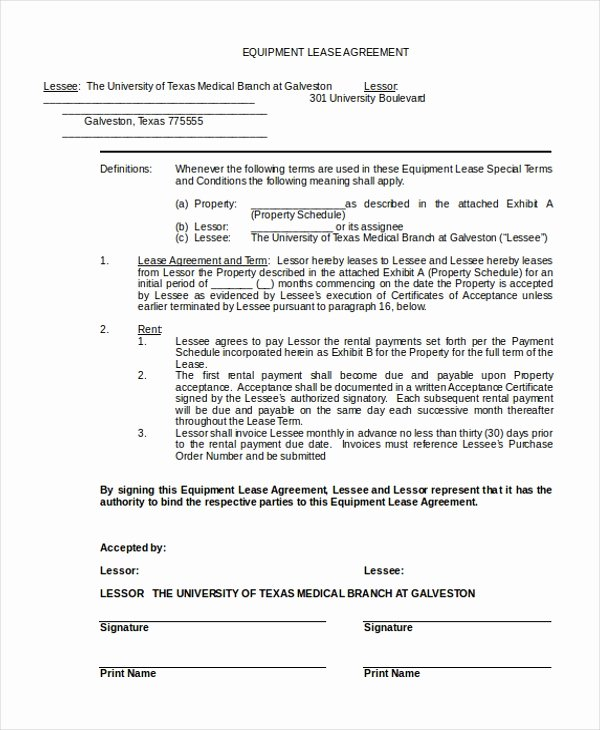 Sample Blank Lease Agreement form 10 Free Documents In