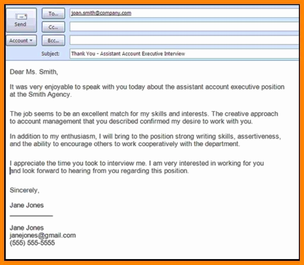 Sample Emails for Sending Resume Send Resume by Email Body