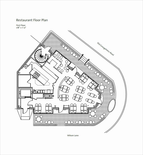 Sample Floor Plan Template 9 Free Documents In Pdf Word