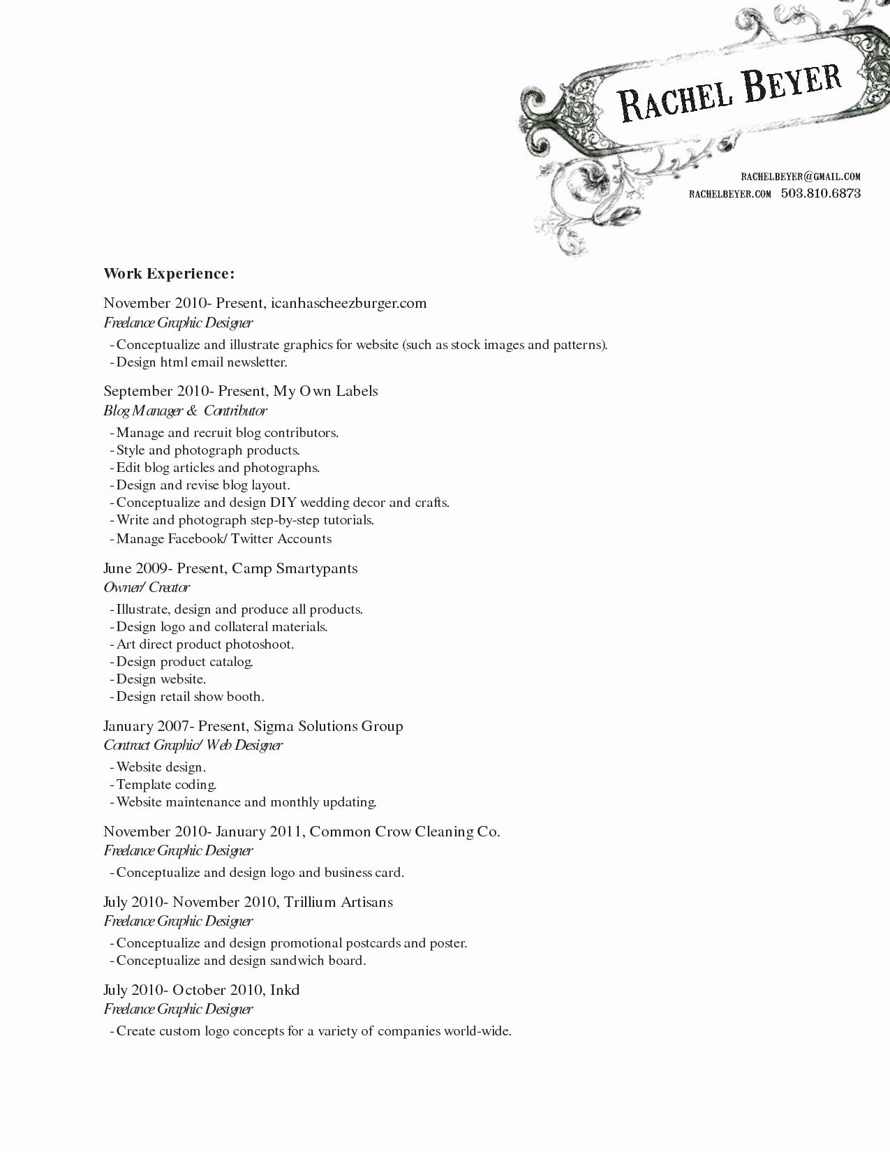 Sample Graphic Design Proposal Portablegasgrillweber