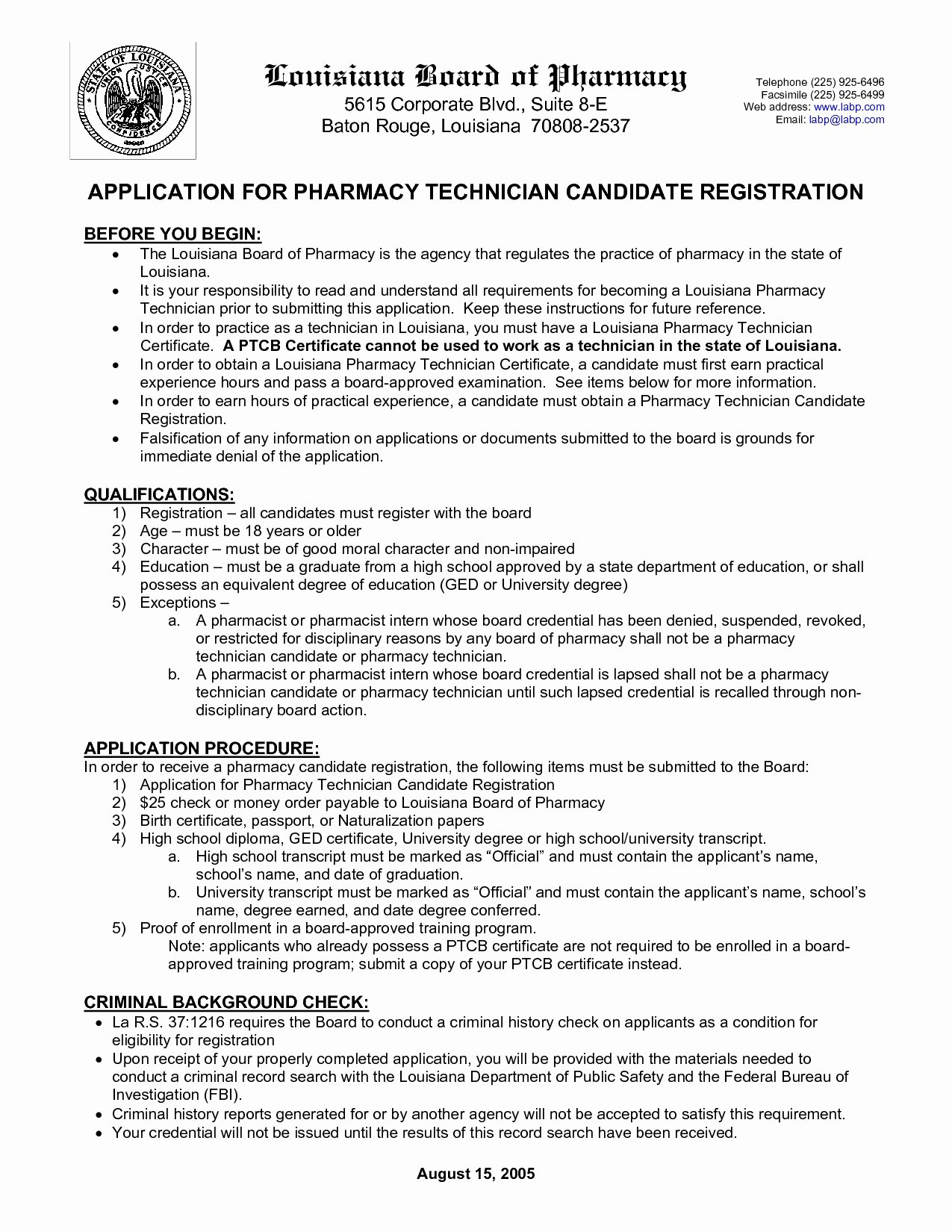 Sample Pharmacy Technician Skills for Resume Bongdaao