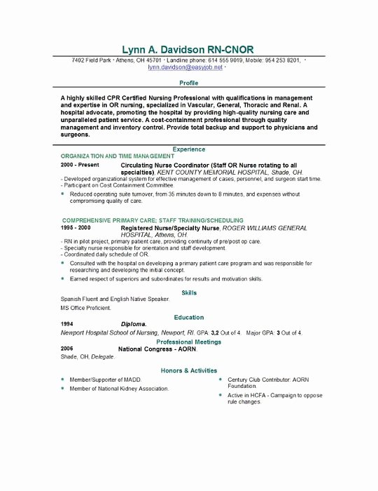 Sample Professional Resume Electrical Engineer Resume Of