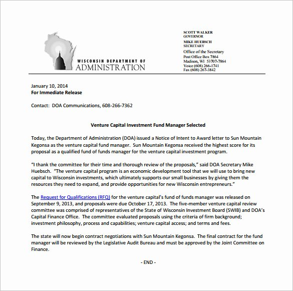 Sample Proposal Letter for Real Estate Investment
