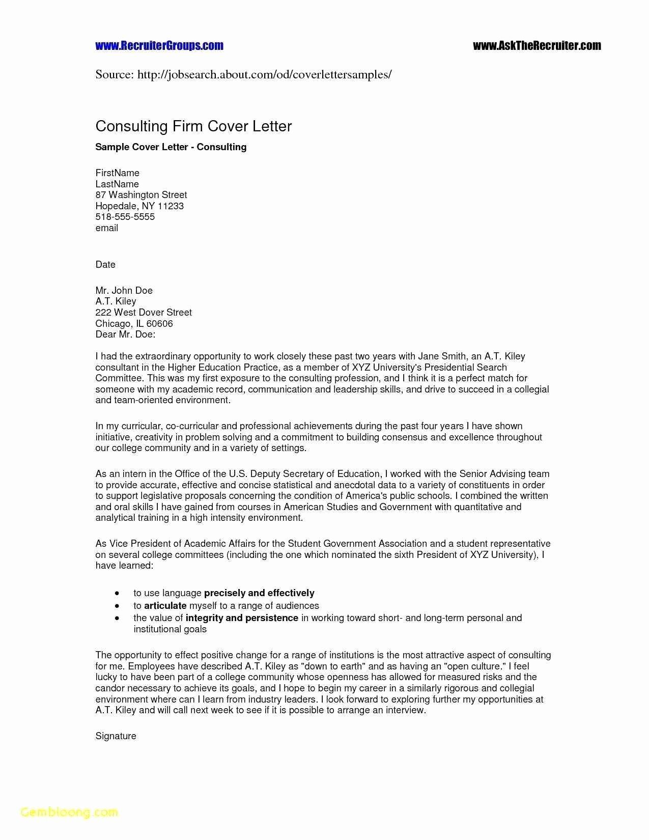 Sample Resume Cover Letter Maintenance New Resume Samples