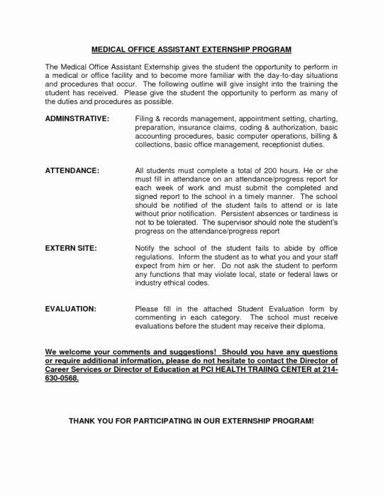 Sample Resume for Dermatology Medical assistant
