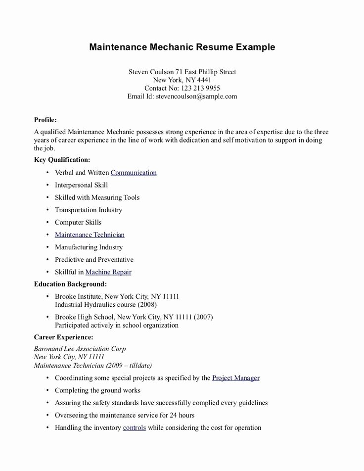 Sample Resume for High School Student First Job Best