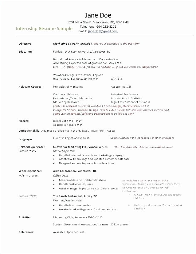 Sample Resume for Self Employed Talktomartyb