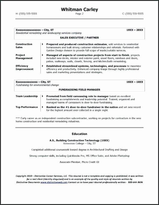 Sample Resume for Self Employed Talktomartyb