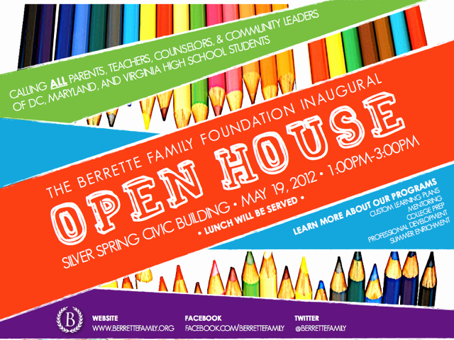 School Open House Flyer Template Yourweek Ddc8c6eca25e