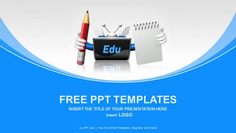 School Ppt Templates Free Download