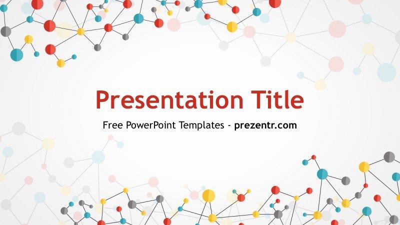 Science Powerpoint Template – Prezentr