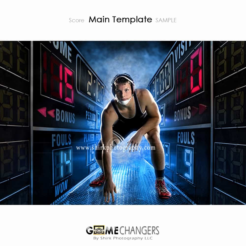 Score Shop Templates – Game Changers by Shirk