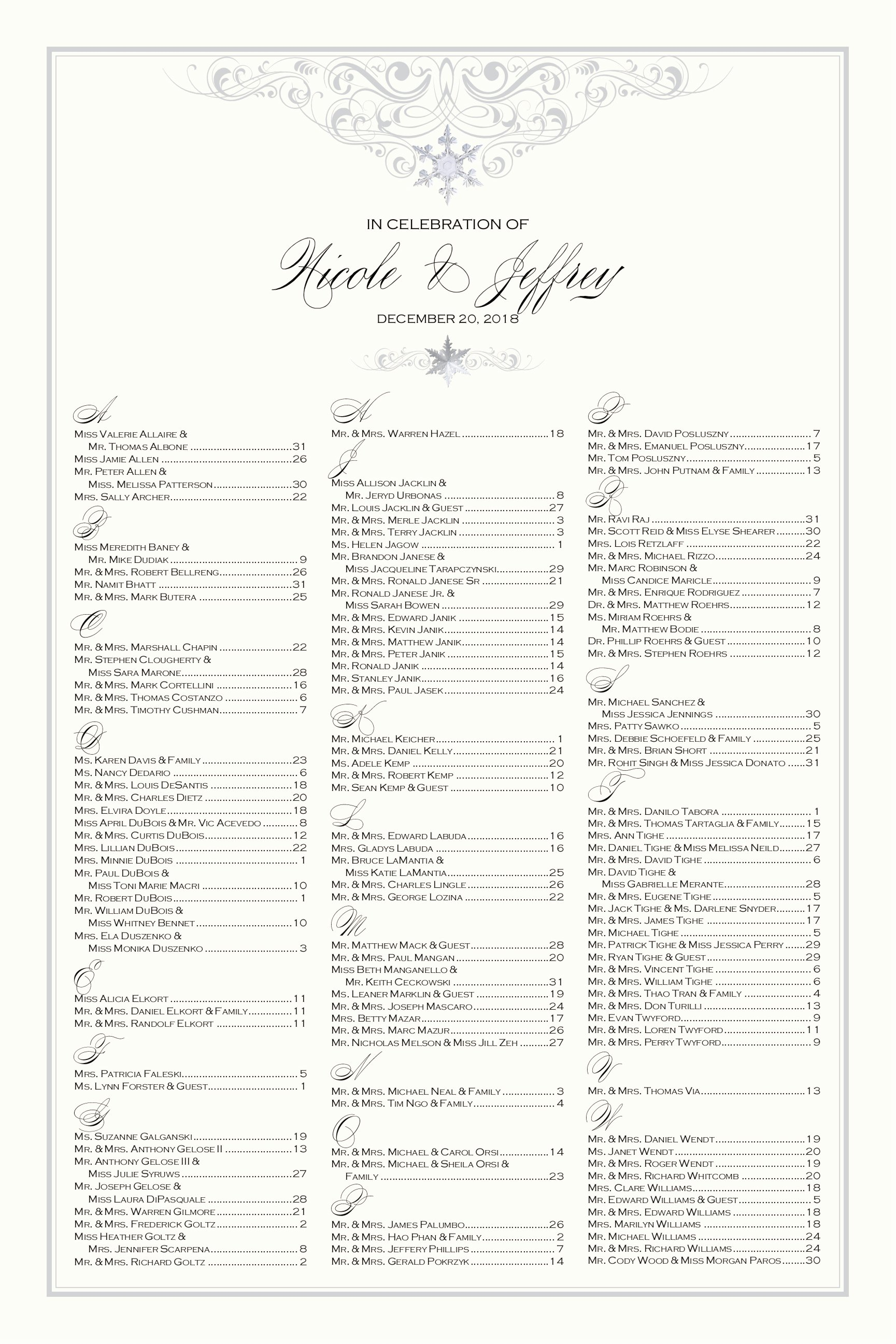 "Search Results for ""blank Wedding Seating Chart Template"